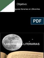 figuras literarias 6º