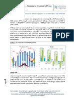 La lupa sobre los numero fiscales de febrero - Economia y Negocios