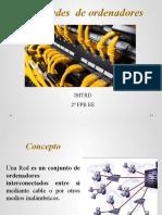 IntalaRedesdatos 2ºFPB  2