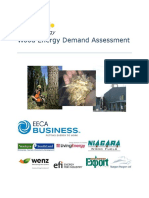 Venture Southland - Wood Energy Demand Assessment - Nathan Surendran