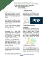 Cimentacion Grua Carrilera, Astillero Del Callao - XIV CNI
