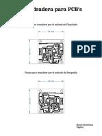 Taladradora Para PCBs(1)