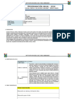 Programaciones Unidades Pfrh y Civica i Trimestre Yovana.