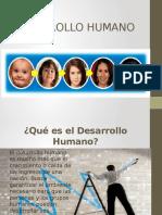 DESARROLLO HUMANO PNUD
