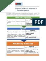 ATI-Orientaciones Para El Director