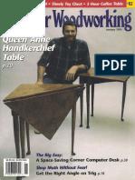 January 1995 PW