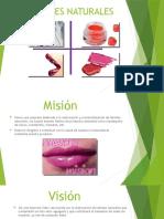 Diapositivas de Labiales Naturales