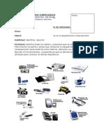 Guía de Trabajo Cables Para Hardware 2