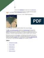 Delta Fluvial