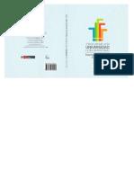 Libro Hacia Dónde Va La Universidad Latinoamericana