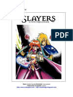 [Lanove] Slayers Volumen 05 Completo