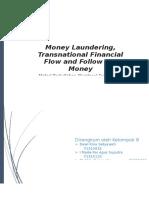 AFAI Pertemuan 7 Money Laundering and TransNational Financial Flow (Final)