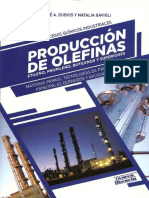 Libro Produccion Olefinas - Dubois - Capitulos Etileno