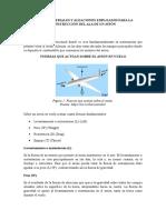 Materiales y Aleaciones Empleados Para La Construcción Del Ala de Un Avión