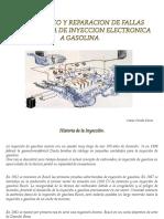 Diagnostico y Reparacion de Fallas Actuadores y Sensores.pdf