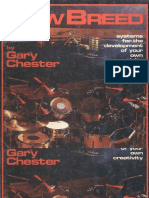 Gary Chester The New Breed