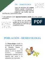 Eco Poblaciones