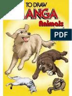 How to Draw Manga Vol. 36 Animals