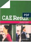 CAE Result-Student Book.pdf
