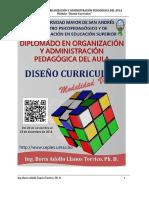 Currículum y Sus Concepciones