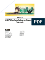 ANSYS, Inc. Installation and Licensing Tutorials_000406.pdf