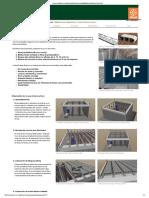 Losa liviana_Nervio prefabricado_Malla ...pdf