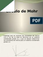 Circulo de Mohr 2