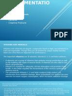 supplementation powerpoint