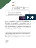 Evaluacion 6 Basico, Junio 2015