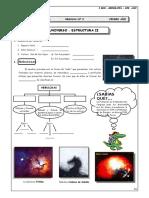 Universo - Estructura