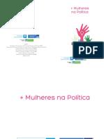 Livro Mulheres Na Politica