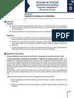 Guía 0 - Bioseguridad - BQ1