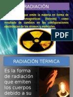 Radiación Linda