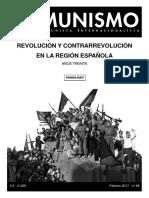 Revista Comunismo n° 66