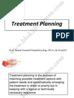 4.Rencana perawatan
