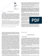MARX, Karl. Manuscritos Econômico-Filosóficos (Trad. Mônica Hallak)