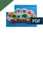 Cartel Para Niños