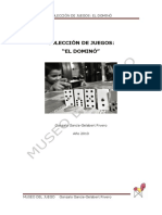 Domino Introducción