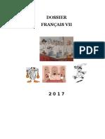 Dossier frances