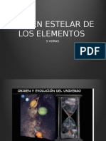 QID 2017 origen estelar de los elementos .pptx