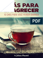 Chas Para Emagrecer Dr Juliano Pimentel