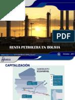 7 Distribucion de La Renta Bolivia Celica Hernandez JUBILEO