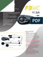 Cellular f3 Mc