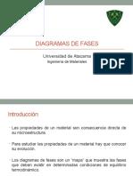 5. Diagramas de Fases