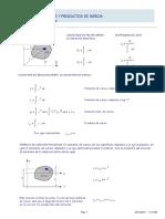 Mathcad - Centroides y Momentos de Inercia