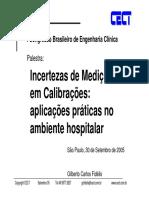 Incertezas de Medições em Calibrações.pdf