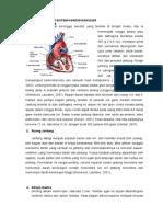 Lp Atrial Fibrilasis Af