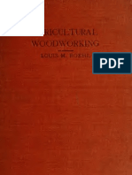 (1916) Agricultural Woodworking