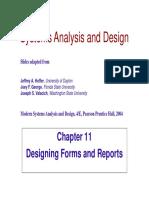 Design(11)