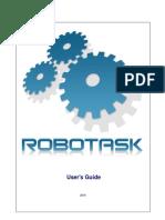 Robot Ask